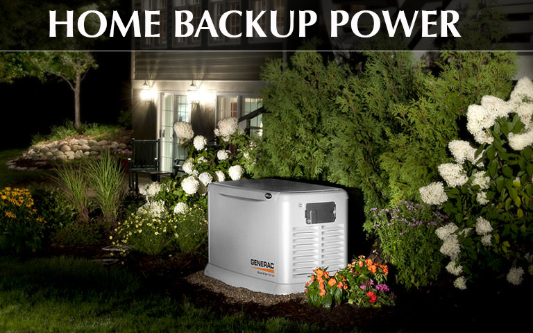 Durham, NC Generator Sales and Service