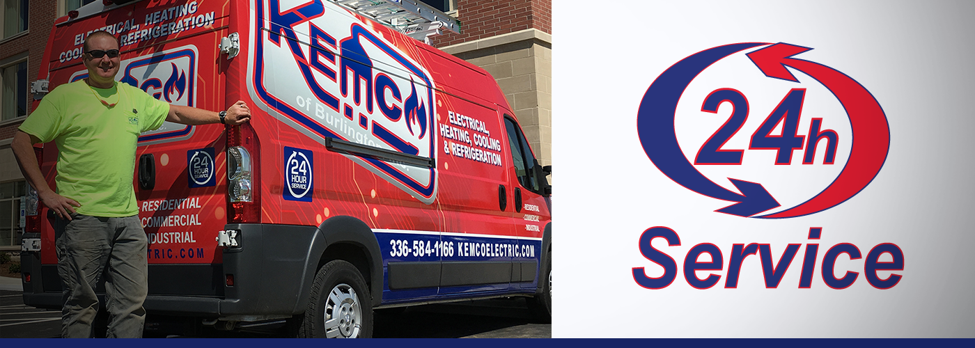 Commercial Heating Replacement Services in Burlington, NC