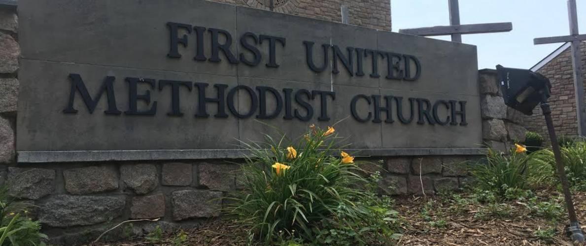 Graham, NC UMC Church