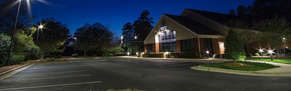 Hillsborough, NC Outdoor Lighting